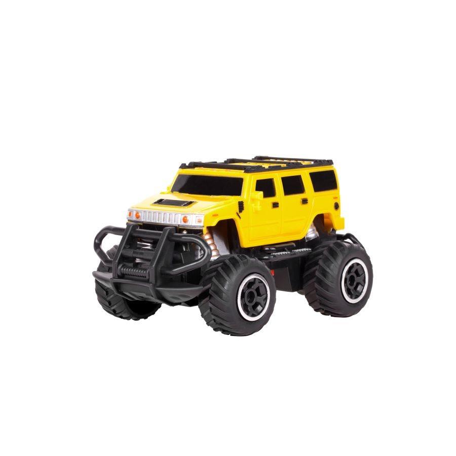 04562655b Detský tovar | Auto na diaľkové ovládanie SUV Quer | DPdomov-Všetko ...